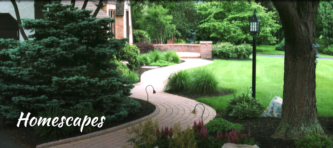custom walkway designs